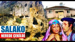 Salako Filmi - YeşilÇam Filmleri Nerede Çekildi #22