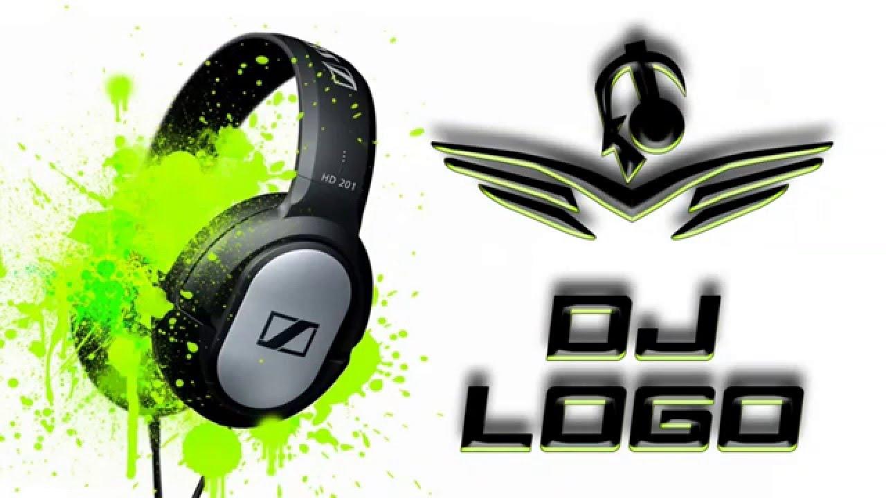 Logos Para Dj Editables - Awesome Graphic Library •