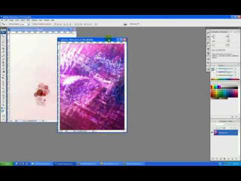 how to search file tmp of photoshop