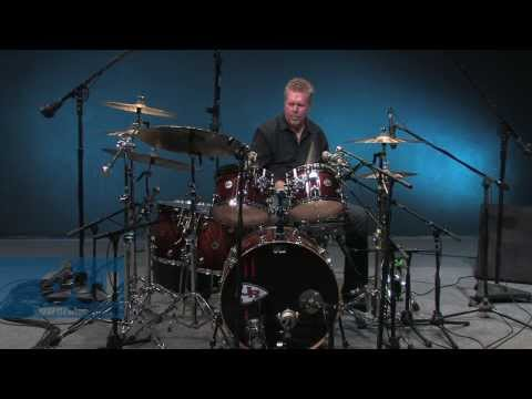 Webinar: How to Mic Drums with John JR Robinson and Blue Microphones
