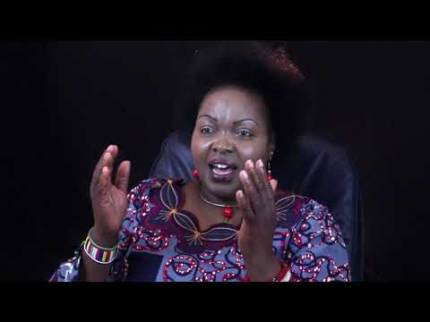 IMPORTANT Luo Strategies | AFRICANUS TALKS | SARAH AGNELA NYAOKE OUMA | PART 7