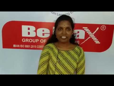 Lekshmi Mohan OET, Testimonial BeMax Academy- Best Coaching for HAAD, DHA, MOH, OET Centre in Kerala
