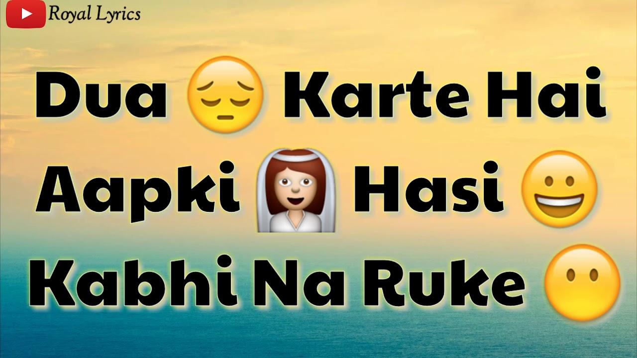 Sad Love Shayri 30 Second Whatsapp Status Video | Royal Lyrics