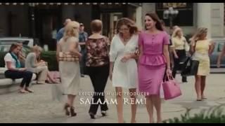 Секс в большом городе (как менялась мода)