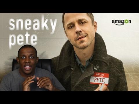 Download sneaky pete season 1 review