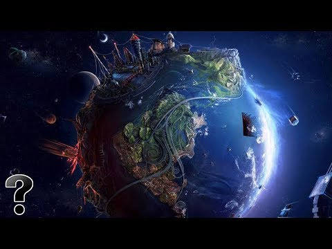 What Will The Earth Look Like In 1 Million Years?