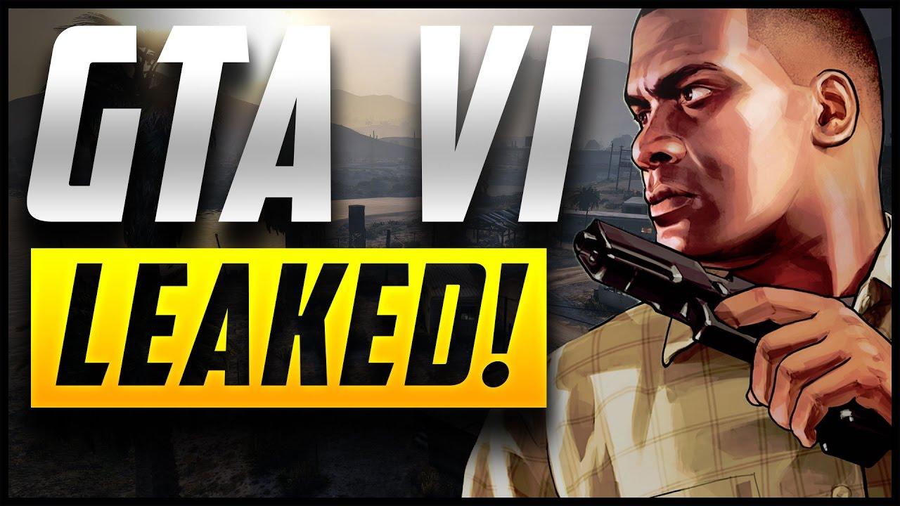 GTA 6 LEAKED and Trailer Coming Soon ??(தமிழ்) - YouTube