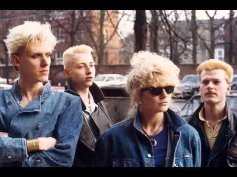 Celebrate The Nun - Maybe Tomorrow (1990)