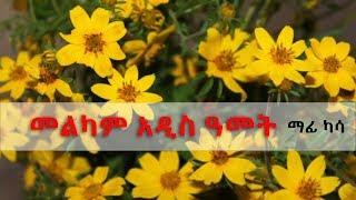 Ethiopian Music: Mafi Kassa ማፊ ካሳ (መልካም አዲስ ዓመት)  - New Ethiopian Music 2018(Official Video)