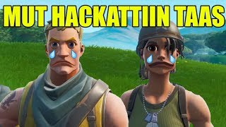 MUN FORTNITE USER HACKATTS AGAIN...