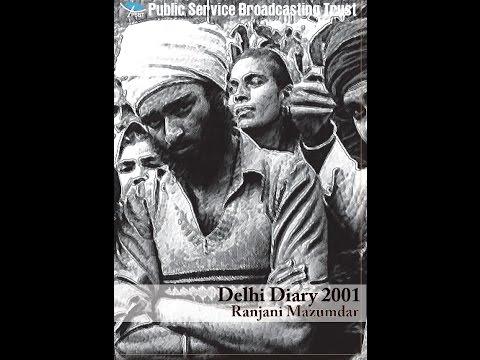 DELHI DIARY 2001