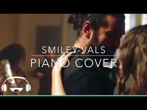 Smiley-Vals Piano Cover