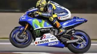 MotoGP Losail Qata Valentino Rossi Juara