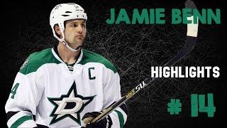 Jamie Benn Ultimate Highlights | Tribute | HD