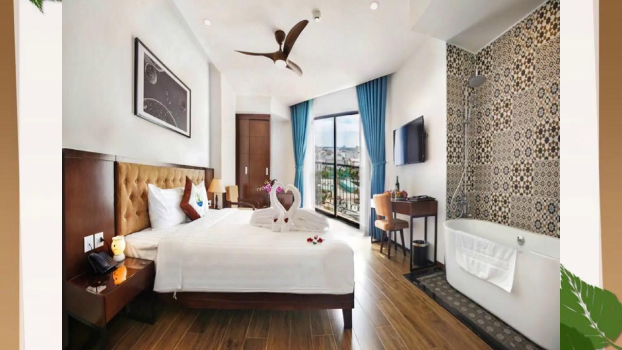 Khách sạn Da Nang giá rẽ gần biển Mỹ Khê