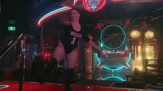 MISS TWERK AUSTRALIA | Queen Bz Solo | Swish Swish | Katy Perry