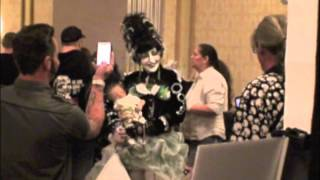 Sights and Sounds of the 2012 HorrorHound Weekend in Columbus Ohio