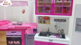 Barbie'nin Mutfağı