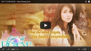 got to believe - FINAL ENDING replay [FULL HD]