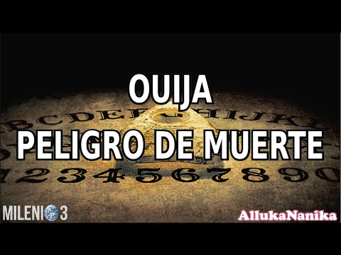 Milenio 3 - Los riesgos de la Inteligencia Artificial / Ouija ...