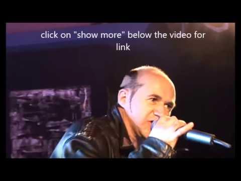 Former Black Sabbath vocalist Tony Martin working on his third solo album!
