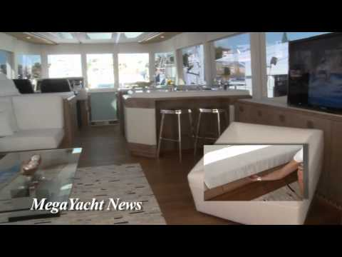 NISI Yachts by MegaYacht News