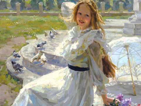 Виктория ИВАНОВА  - Я сижу на берегу