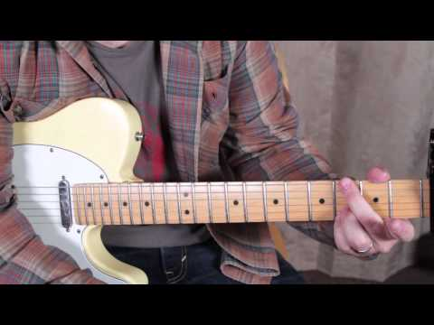 Tom Petty - You Wreck Me - Easy Guitar Lessons - Rock songs - How to play