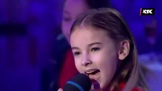 Daneliya Tuleshova - Другие (best live version)