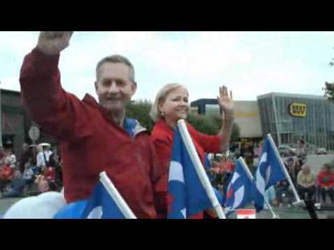 Abbotsford Canada Day Celebrations