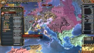 Europa Universalis 4 Irland 34 - Französisches Dschungelfieber (Deutsch/Expert Let's Play)