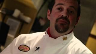 Artichoke And Mascarpone Agnolotti - Carino's Italian - Mobile