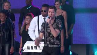 Andy Grammer Performs Good To Be Alive Hallelujah