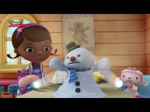 Suddenly Somebody Else Song | Doc McStuffins | Official Disney Junior UK HD