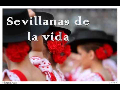 Sevillanas de la vida - Alba Molina