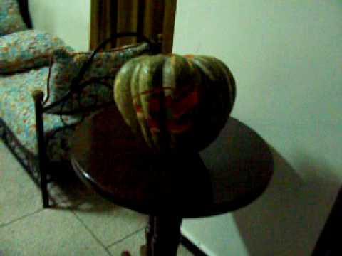 Halloween PST 2007