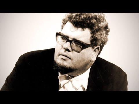 John Ogdon, 52 (1937-1989)