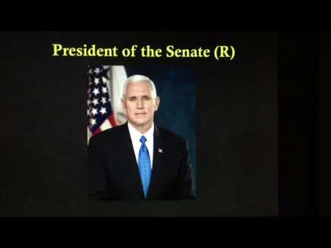 Lesson 23 - Congressional Leadership in the 115th Congress