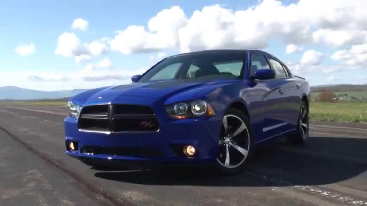 2013 dodge charger daytona testdrivenowcom review by auto critic steve hammes youtube - 2013 Dodge Charger Daytona
