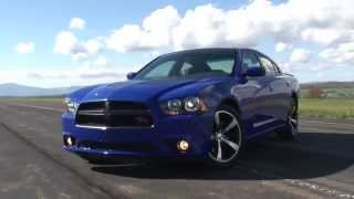 Dodge Charger Daytona 2013 Videos