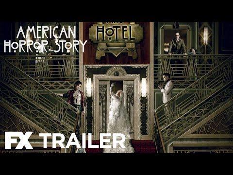 American Horror Story: Hotel (Trailer) | Español | FX