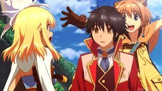 Top 10 Romance Harem Anime Where Main Character Gets Girls To Fall For Him