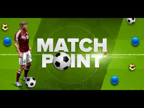 Match Point. New game available through API