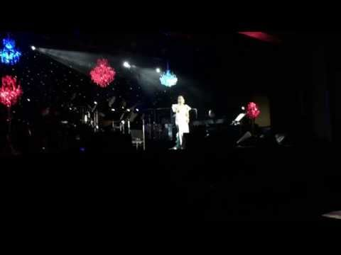 Sheila Majid Live in Los Angeles 2015 - Medley