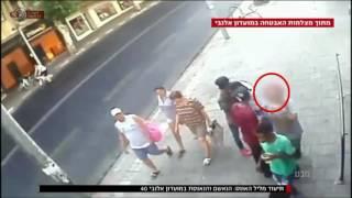 מבט - צילומים חדשים מהלילה שבו ארע האונס במועדון אלנבי 40 בתל אביב.