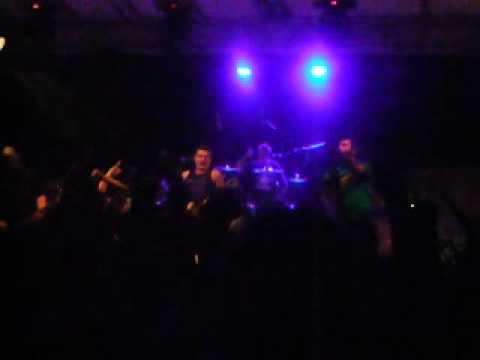 Straniero - Derozer @ Zoom Zoom Festival