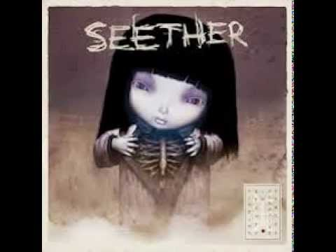 Seether Eyes Of The Devil