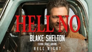 Problems With Hell Right by Blake Shelton In One Minute - Song Review
