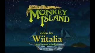 Tales of Monkey Island - Main Theme Soundtrack