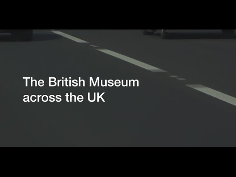 The British Museum across the UK